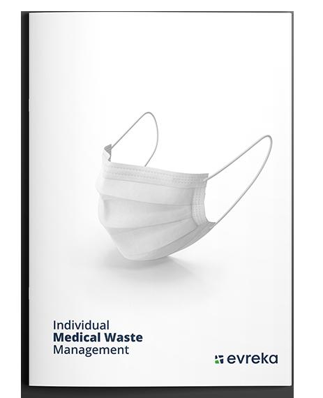 Informe individual sobre residuos médicos