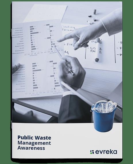 Informe de sensibilización del público
