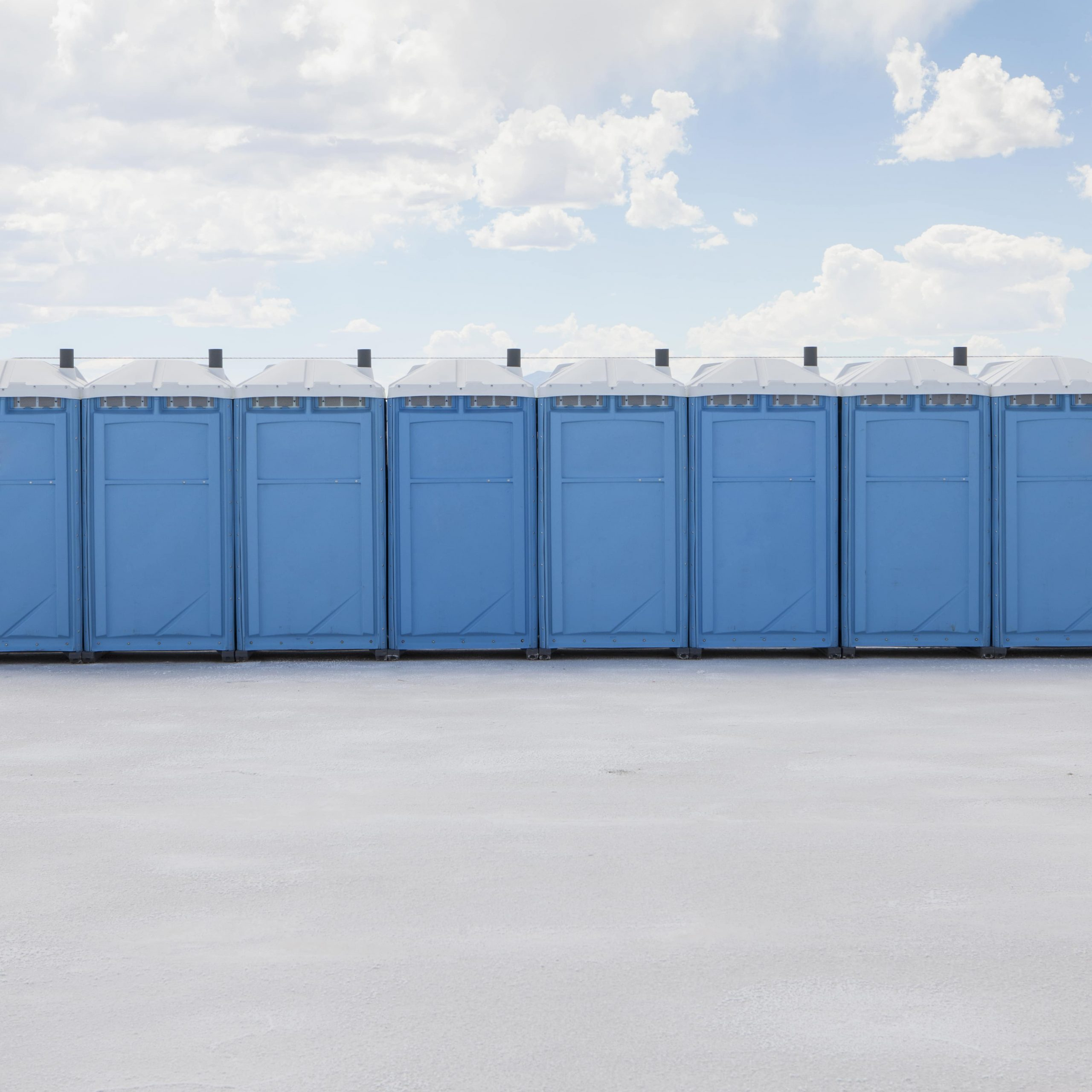 All About Portable Toilets