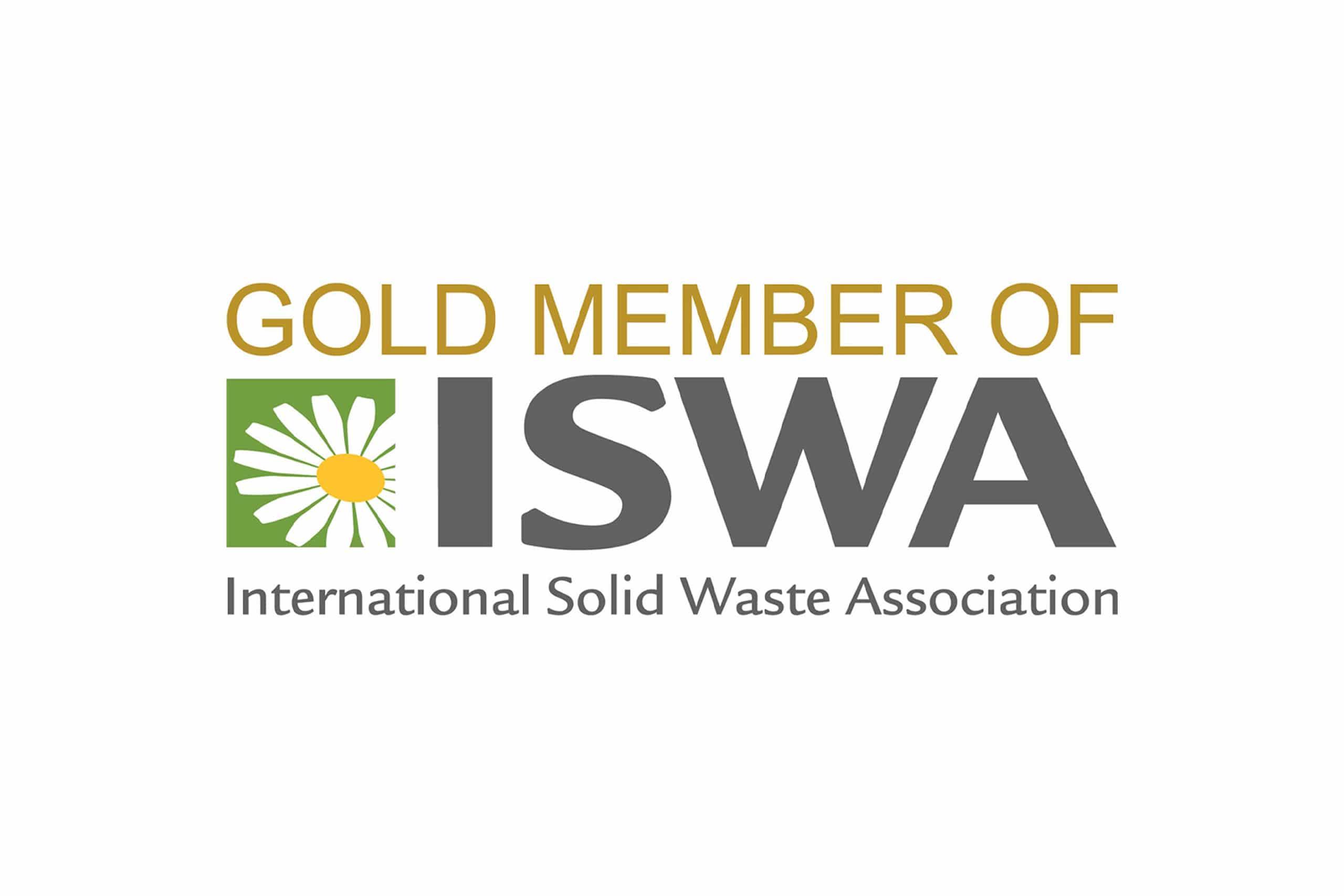 Evreka-ISWA membership