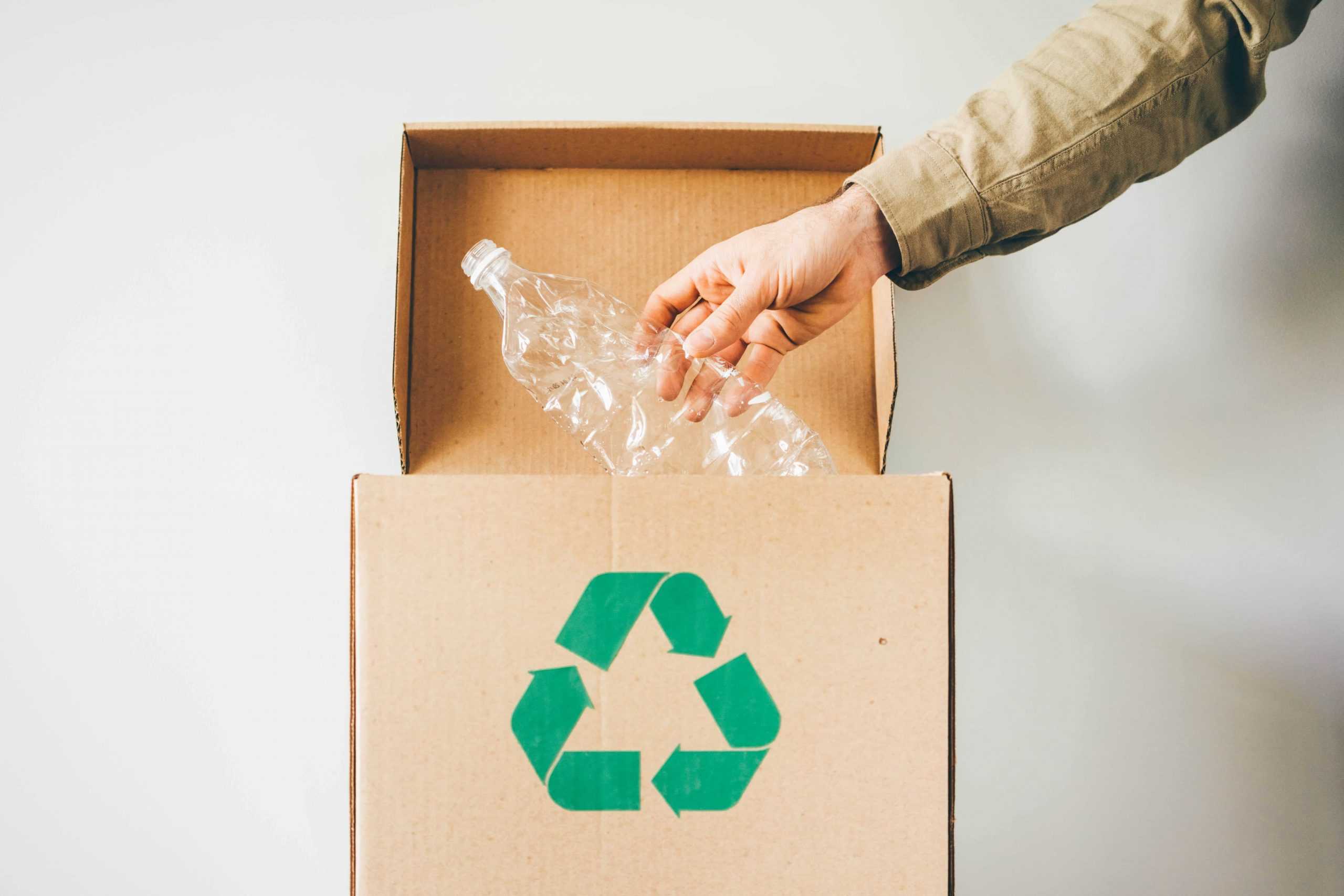How Can Recycling Software Benefit Your Business