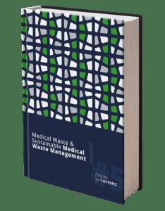 Medisch afval en duurzaam beheer van medisch afval