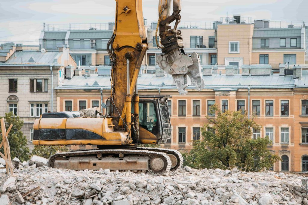 Advantages of Using Construction and Demolition Waste Management Software