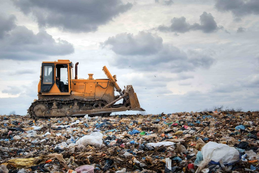 Why solid waste matter?