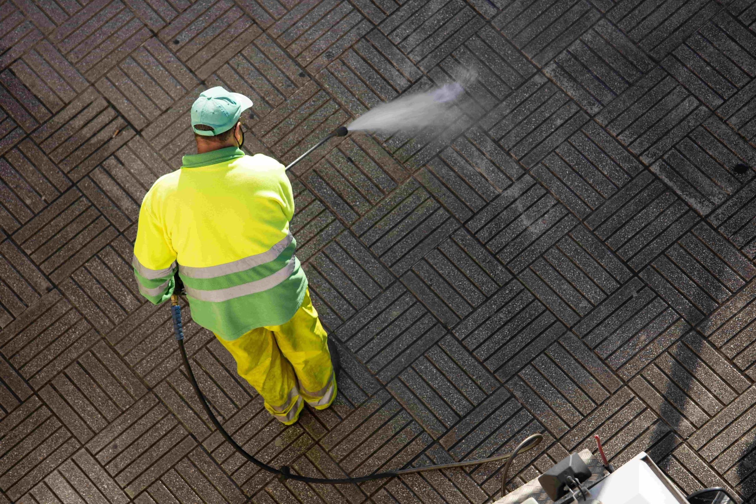 All about citizen engagement in street cleaning