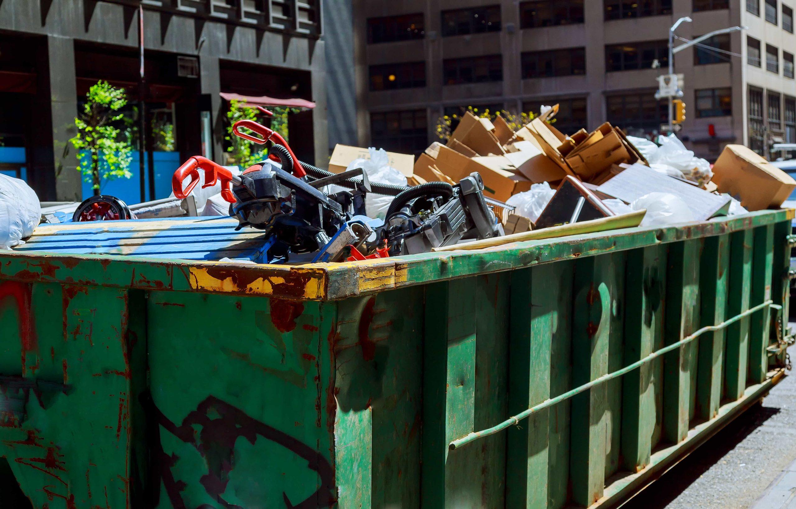 Best Waste Management Software