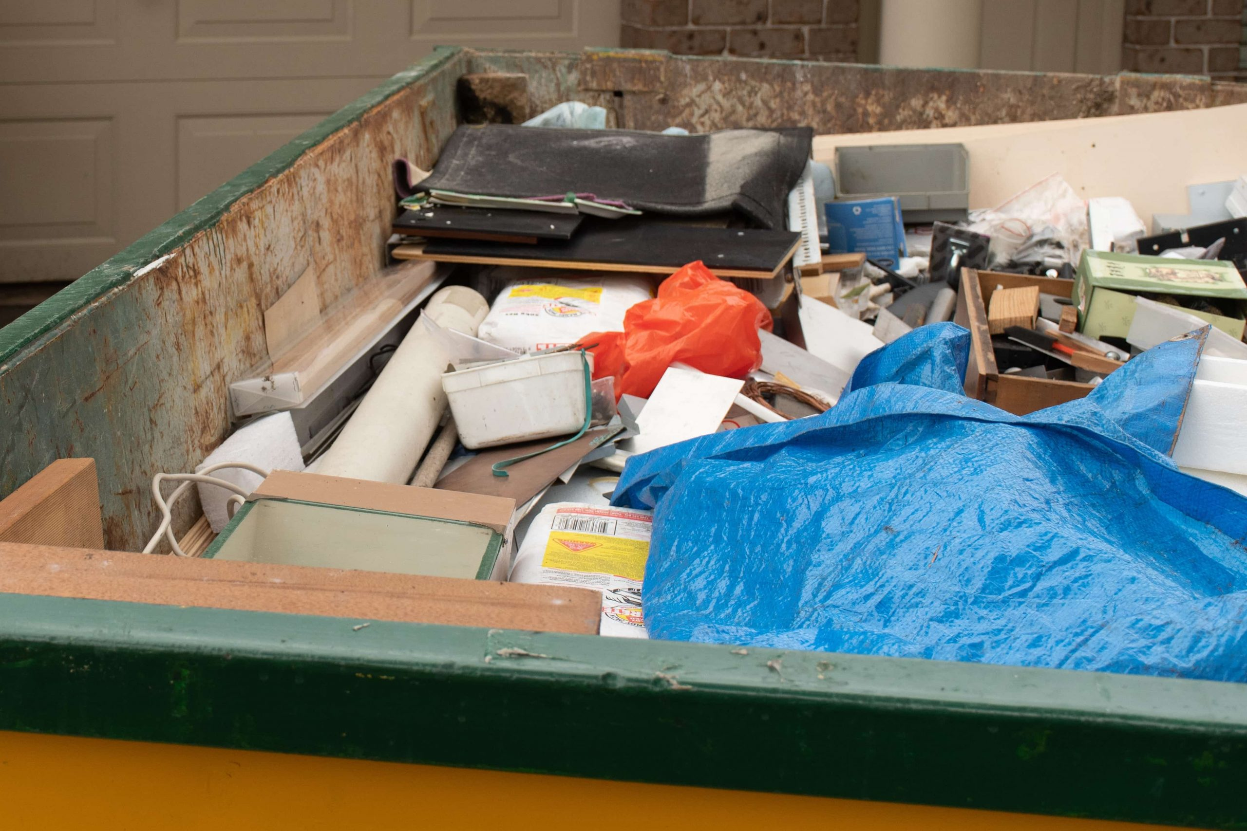 Optimize your work with the excellent skip hire solution