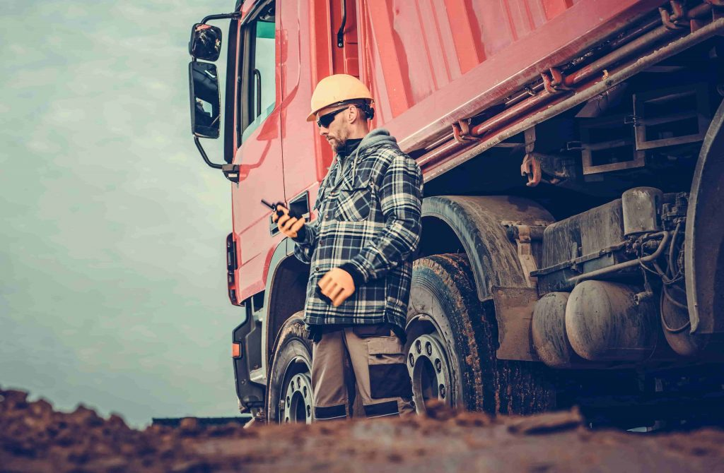 Tracking driver behaviour is a fundamental part of fleet tracking software to ensure route safety.