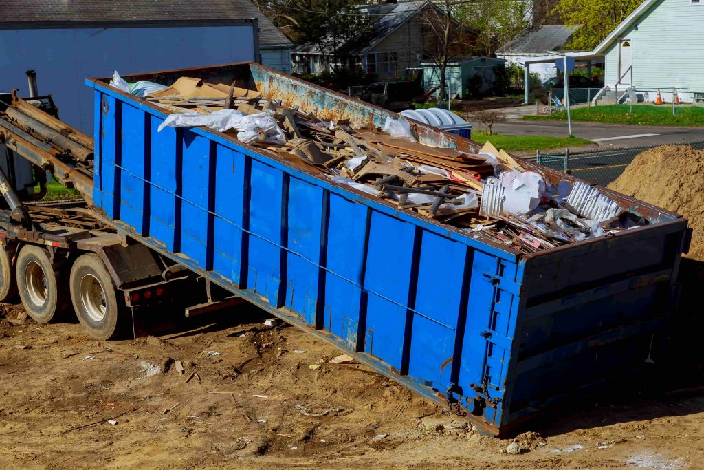 What are the benefits of skip bin hiring