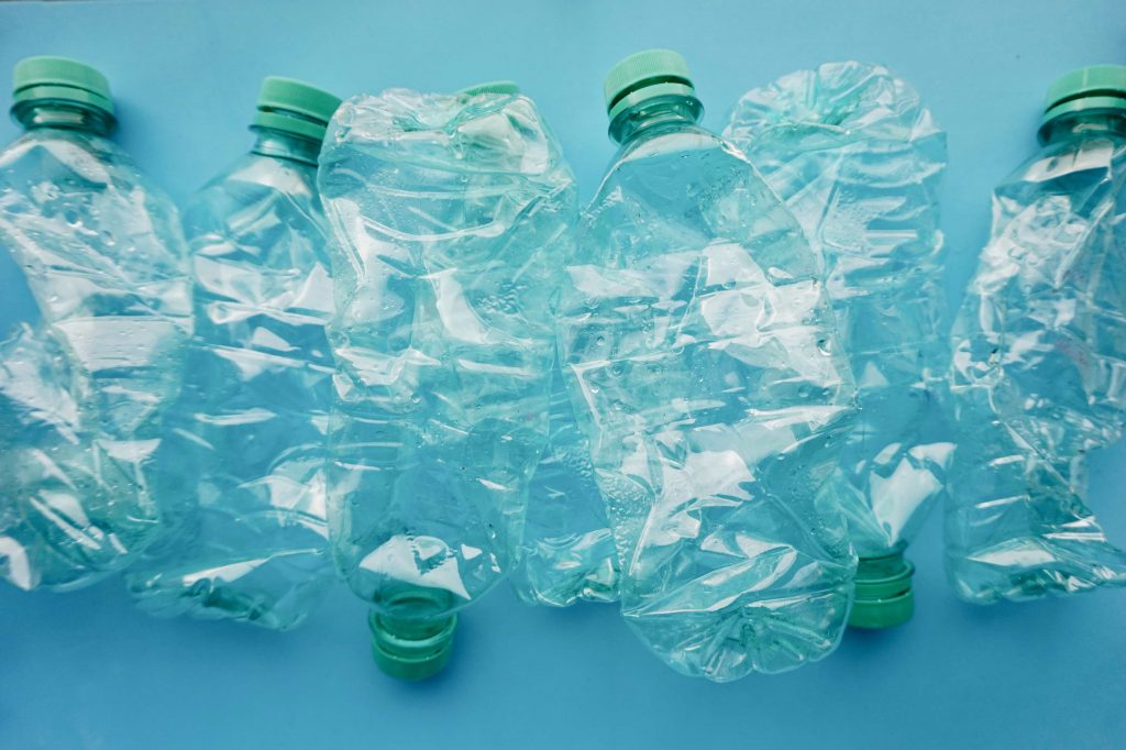 can plastic bottles be recycled
