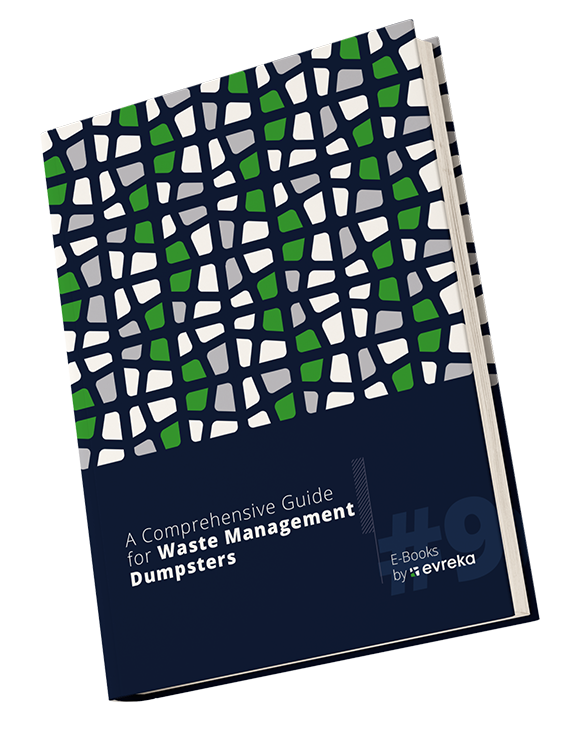 A Comprehensive Guide for Waste Management Dumpsters